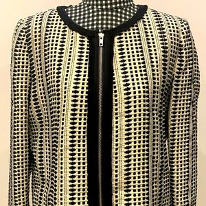 Country Road Ladies Size 12 Classic Jacket